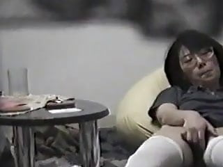 Sex single story woman - Japanese single woman masturbates at home in the evening