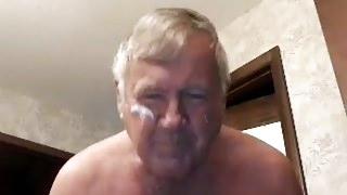 grandpa tigerway shower