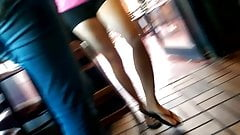 teen in shorts 12