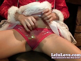 Guy fuc milf - Like my naughty miss santa outfit now watch me suck and fuc