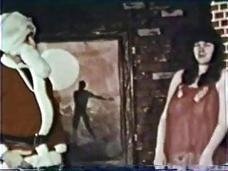 Hot nude santa helpers Santas darling helpers