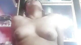 Bhabhi ji front on camera