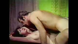 Feel (1971, US, Laura Cannon, short movie, DVD)