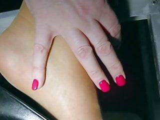 Blow free job porn site Horny nylon foot fuck on job site