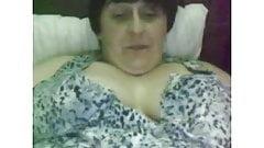 Mega tits