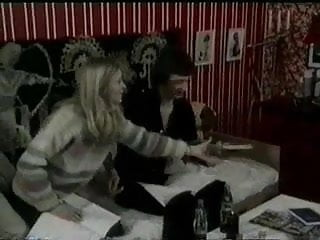 Gauge facial clips - Jannie nielson-perverse liza clipgr-2