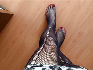 Teen sexy legs and feet - Secretary office selfie clips sexy legs and feet