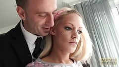PASCALSSUBSLUTS - Naughty Loulou Petite dommed and destroyed