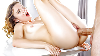 PASSION-HD Perfect Sexual Ending To A Late Night Date
