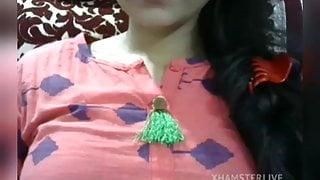 Western Bengali girl Niki
