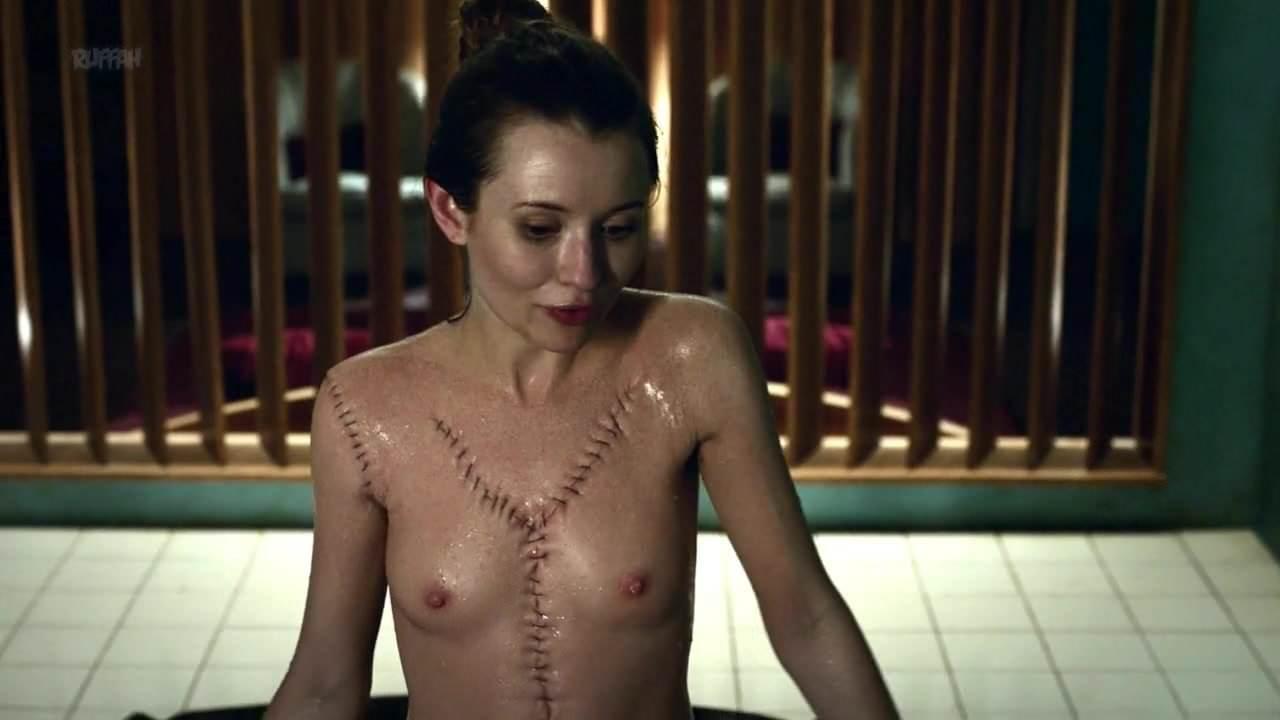 Emily Addison Bondage Orgasm