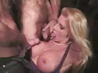 Video of sex in nightclub Hot nightclub pro-am orgy - 2 of 3