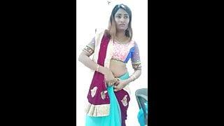 Swathi Naidu Indian bhabhi