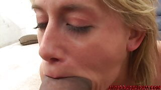 Step Mom Marybeth gives Shane a tongue-lashing & a cock-pleasing