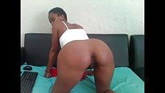 South African big ass