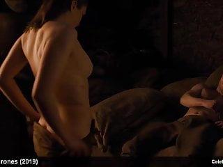 Williams nude maisy Maisie Williams