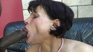 Granny needs a hard cock