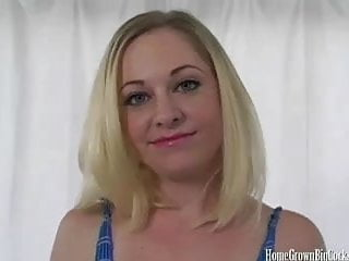 Blonde fat hardcore A big fat cock for sweet cindy loo