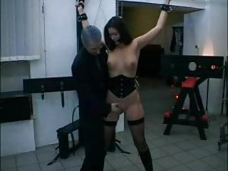 Master el diablo spanks valkyrie Fear the master 3 - best in bdsm - complete film -br