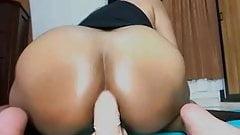 ana fuck My ass hard