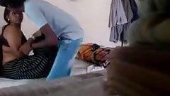 DEVAR BHABHI HOMEMADE SEX