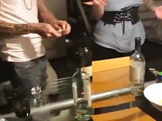 Rapper nelly porn - Rapper diluvio sex tape