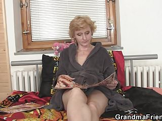 60 mature video tube 60 years old skinny granny pleases two men