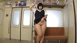 Thick Japanese Panty Fetish