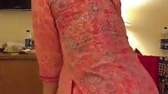 Indian Wife Fucking Dance Amazing Hot Dance