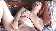 super hot gilf Donna
