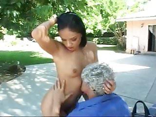 Pretty big ass - Pretty big booty woman ice la fox