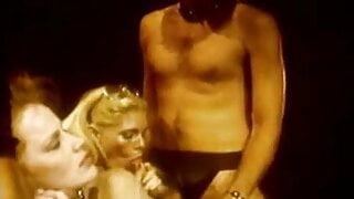 Skintight (1981, US, full movie, Lisa Deleeuw, 35mm, DVDrip)