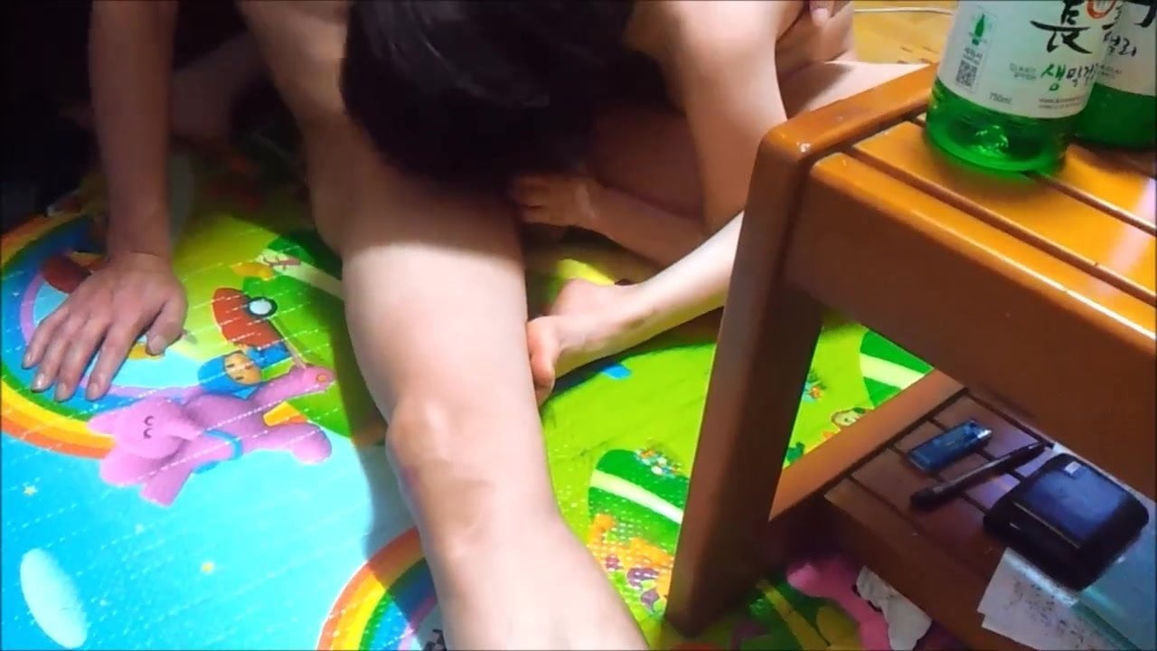 New korean video - Sharing wife with friend