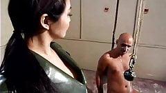 Vin Deacon и Mika Tan - приват Vin