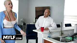 Mylf Labs - Jealous Husband Hires Stranger To Fuck His Wife