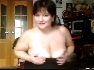 Her f irst blowjob F and her boobs and panties