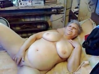 Amazing mom fucker Voronezh granny rus recorded a promo video for young fuckers