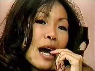 Sexy asain mom - Asain swinger housewife gangbanged to creampie finsh