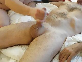 Spanish sex costa del sol Mi mujer pone dura la polla del amante