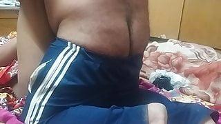 Desi Indian Couple Enjoy Sex