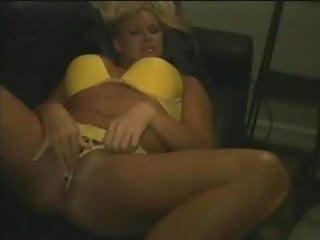 Amateur white mom White mom takes 2 bbc creampie