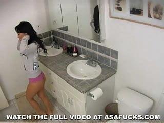 W880 hack video dildo Asa akiras hacked home video