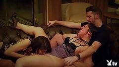 PlayboyTv - Toyride S01E01