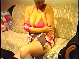 Sagging tit video Sag milf big boobs