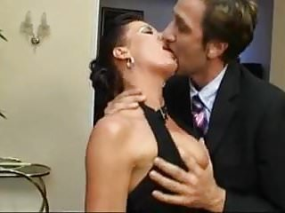 Hot escorts vegus - Lucky italian bastard with five hot escorts