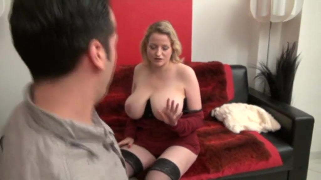 French Mature Gros Seins