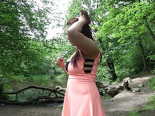 Ts tv escort derbyshire transvestite Fun in the british woods of derbyshire