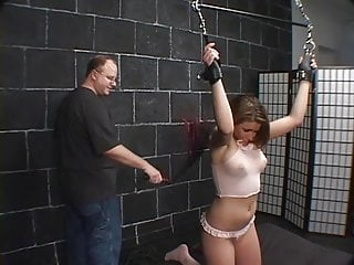 Madalyn kahn naked Big tits hottie in see-thru bound, gagged teased by michael kahn