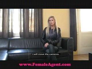 Sexy blonde bombshell pics Femaleagent delicious blonde bombshell