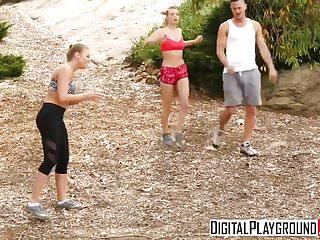 Brittany starr xxx - Xxx porn video - couples vacation scene 2 natalia starr and